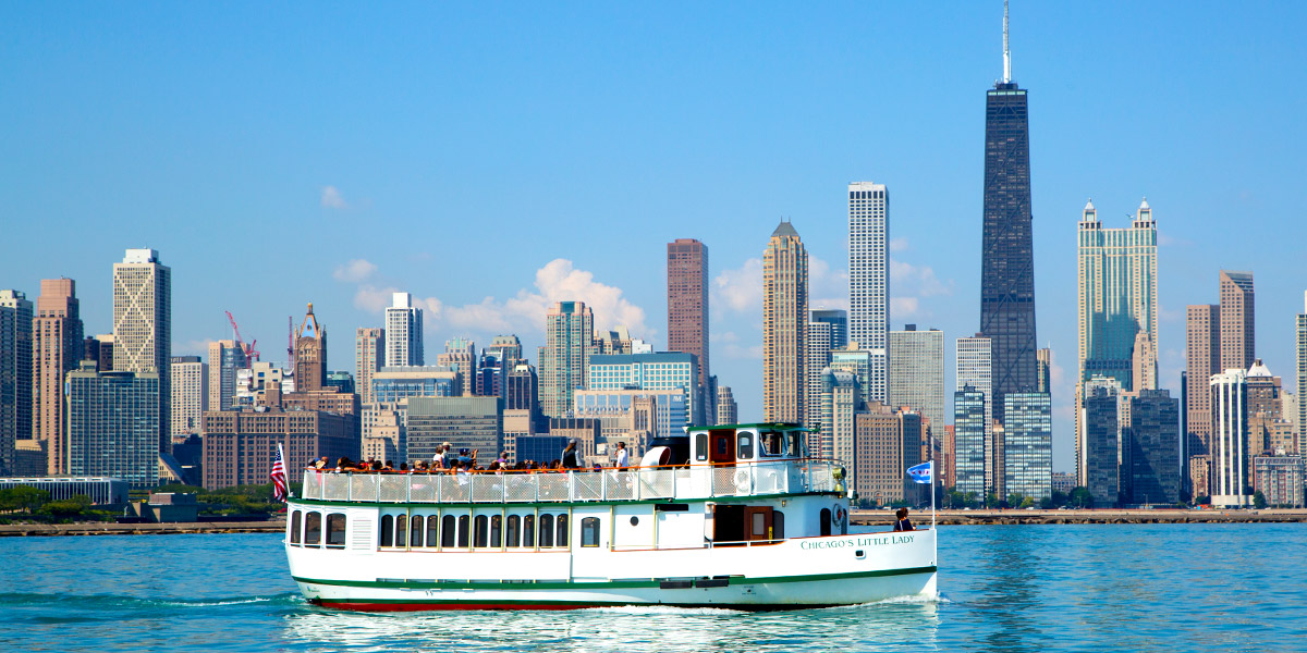 Best Chicago Sightseeing Tours